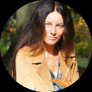 Psycholog Aleksandra Hulewska z miasta Wrocław
