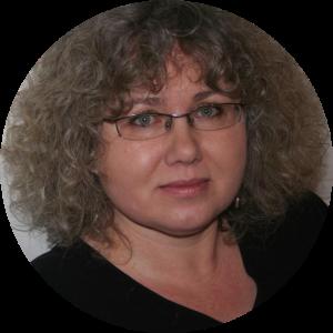 Psycholog Beata Zielińska-Rocha z miasta Warszawa