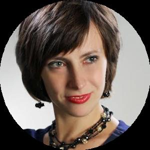Psycholog Marta Baran z miasta Krakow