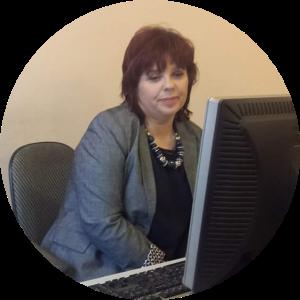 Psycholog Beata Bednarek z miasta Łódź