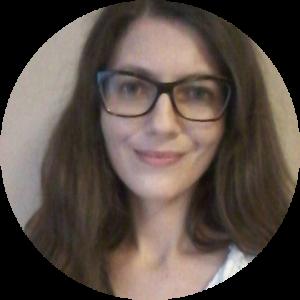 Psycholog Magdalena Bańkowska z miasta Kraków