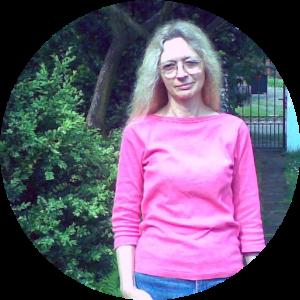 Psycholog Jadwiga Gabała z miasta Bochnia