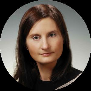 Psycholog Agata Hensoldt- Jankowska  z miasta Wrocław