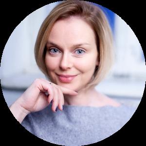 Psycholog Justyna Kasprzycka z miasta Warszawa