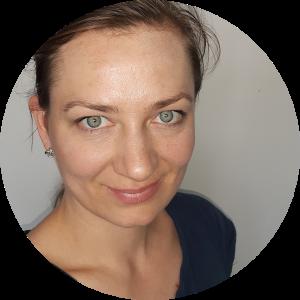 Psycholog Justyna Rokicka z miasta Warszawa
