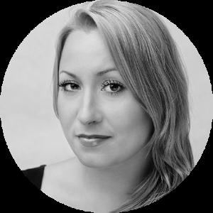 Psycholog Marianna Soroka z miasta Złotoryja
