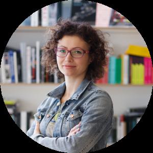 Psycholog Aleksandra Bieniasz - Wiszniewska z miasta Gdańsk Wrzeszcz
