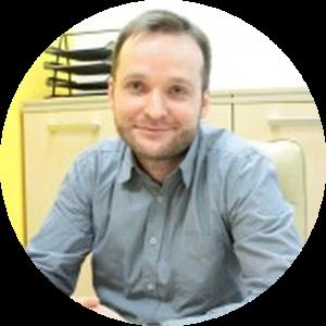 Psycholog Seweryn Segiet z miasta Katowice