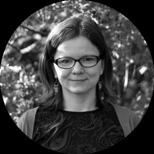 Psycholog Katarzyna Grabowska z miasta Łódź