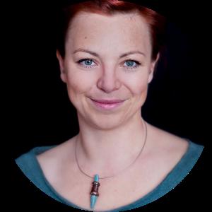Psycholog Agnieszka Złotowska z miasta Gdańsk