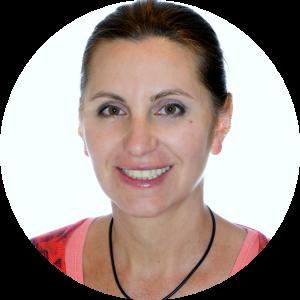 Psycholog Lidia Joanna Kulikowska z miasta Warszawa