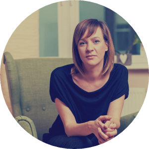 Psycholog Magda Ostrowska z miasta Gdańsk