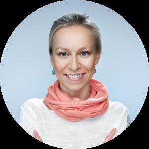 Psycholog Katarzyna Przyłuska-Urbanowicz z miasta Warszawa