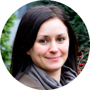 Psycholog Agata Łukasik z miasta Lublin