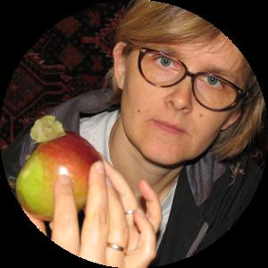 Psycholog Agnieszka Achramowicz-Bielecki z miasta Szczecin