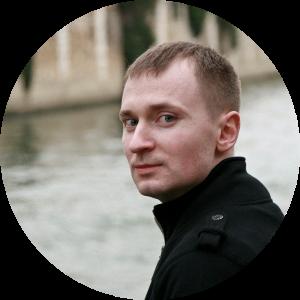 Psycholog Paweł Jezierski z miasta Warszawa