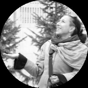 Psycholog Mona Sadowska z miasta Warszawa