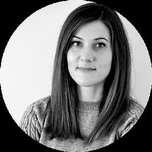 Psycholog Martyna Borkowska z miasta Kołobrzeg