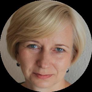 Psycholog Małgorzata Chojnowska z miasta Białystok