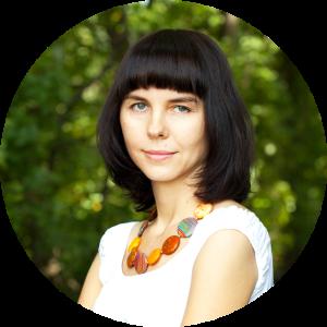 Psycholog Monika Hołub z miasta Warszawa