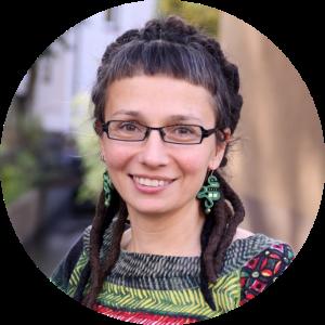 Psycholog Barbara Szuniewicz z miasta Gdańsk