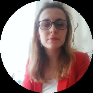 Psycholog Ewelina Łoboz z miasta Gliwice