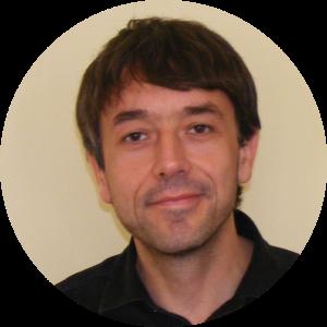 Psycholog Marek Podleszański z miasta Pszczyna