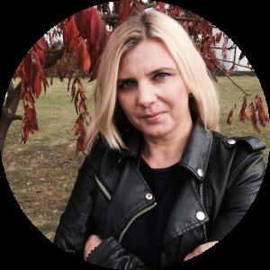 Psycholog Elżbieta Majtyka-Borek z miasta Kielce
