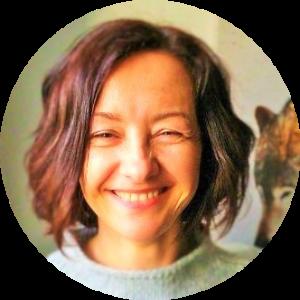 Psycholog Paulina Burzyk z miasta Warszawa