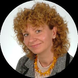 Psycholog Ewa Osóbka-Zielińska z miasta Warszawa
