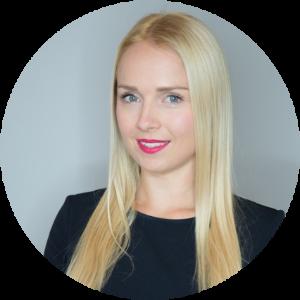 Psycholog Katarzyna Nowicka - Pasternak z miasta Wrocław