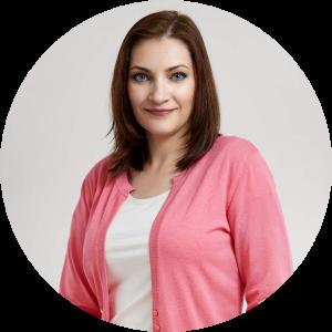 Psycholog Monika Całka z miasta Warszawa Wola