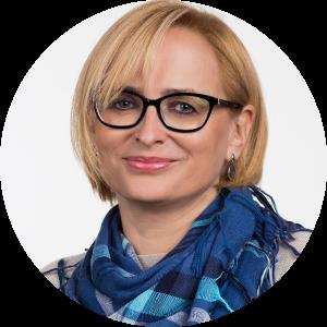 Psycholog Marzena Podgórska z miasta Płock