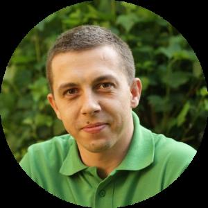 Psycholog Marcin Adamski z miasta Poznań