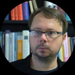 Psycholog Rafał Korpyś z miasta Częstochowa