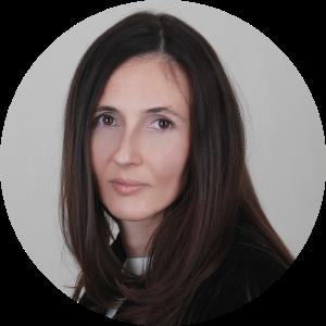 Psycholog Agnieszka Lorek-Groniewska z miasta Warszawa