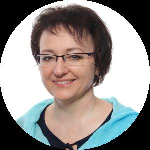 Psycholog Marta Rommel z miasta Koszalin