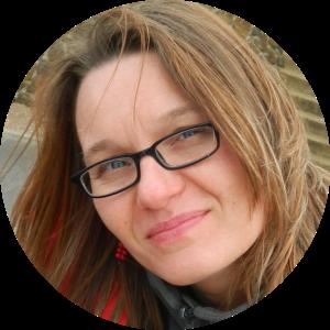 Psycholog Agnieszka Pietraho-Stemplewska z miasta Łódź