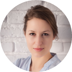 Psycholog Ewa Borodo-Jaskólska z miasta Warszawa