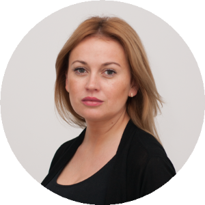 Psycholog Maria  Zapolska-Downar z miasta Warszawa