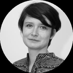 Psycholog Agata Chorzewska z miasta Warszawa