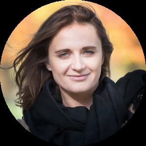 Psycholog Anita Walinowicz z miasta Kraków