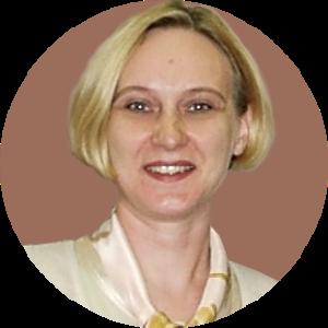 Psycholog Emilia Suszka z miasta Gdańsk