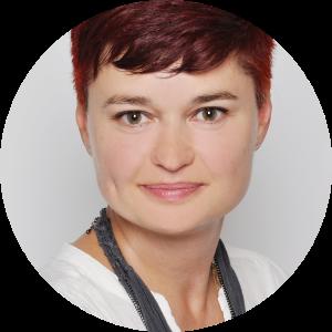 Psycholog Anna Maria Knigawka z miasta Warszawa