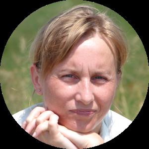 Psycholog Dorota Reguła z miasta Działdowo