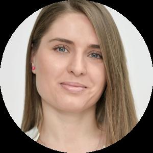 Psycholog Agata Tuczyńska z miasta Warszawa