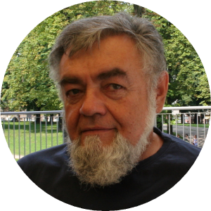 Psycholog Janusz Bachmiński z miasta Poznań