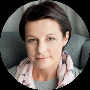 Psycholog Małgorzata  Stryczewska - Jaguś z miasta Lublin
