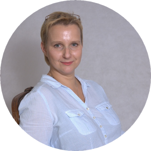 Psycholog Alina Hryniewicz-Hasior z miasta Warszawa