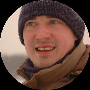 Psycholog Michał Świeboda z miasta Poznań